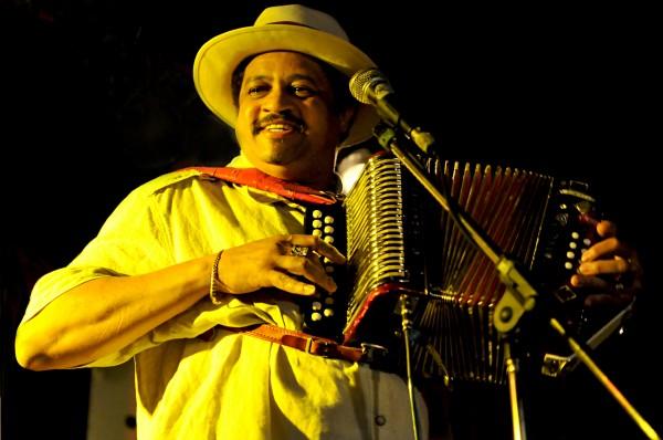 Joaquin Diaz