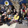 Lemon Bucket Orkestra 2013