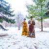 OKAN by Ksenija Hotic-winter-veritical