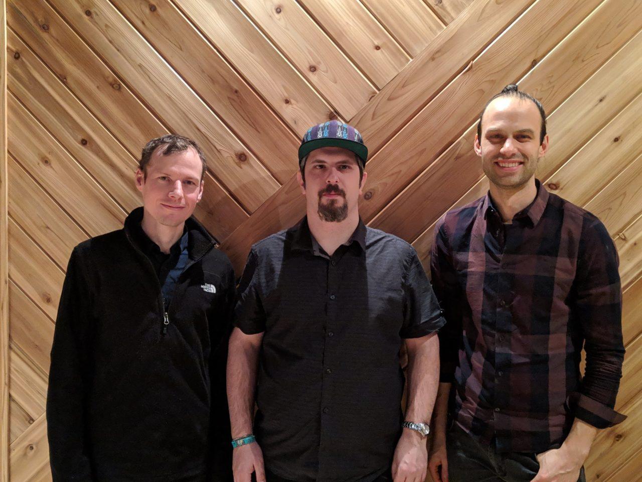 Trio Bruxo