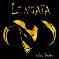 Lengaïa Salsa Brava logo