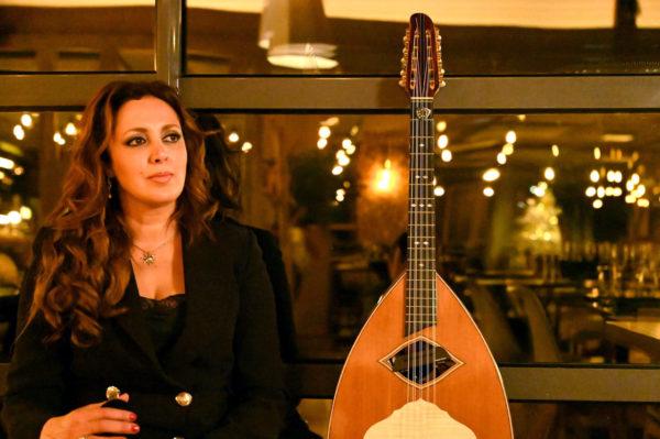 Myriam Beldi