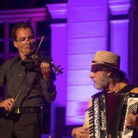 Alan Bern & Mark Kovnatskiy Duo (photo: Shendi Copitman Kovantskiy)