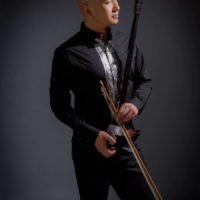 George Gao, 2016
