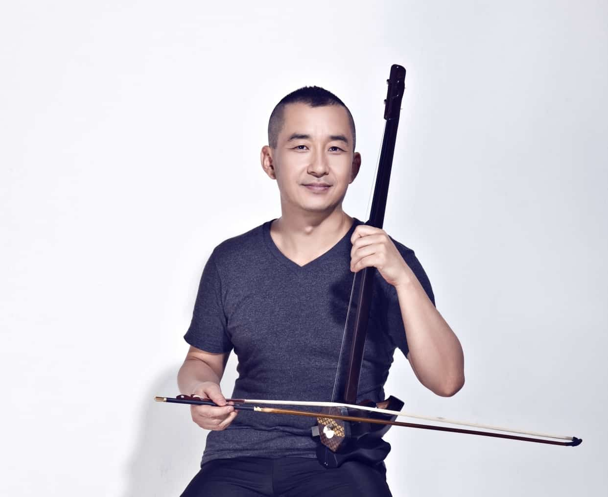 George Gao, 2015